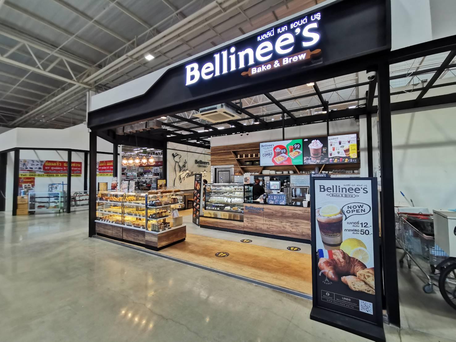 Bellinee's
